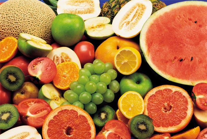 邹平孙大妈如何选购零食和水果