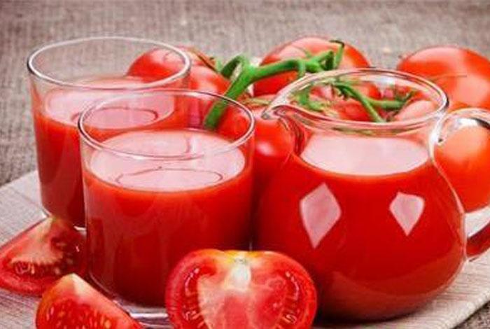 邹平孙大妈小吃培训酒前喝酸奶,酒后来个西红柿