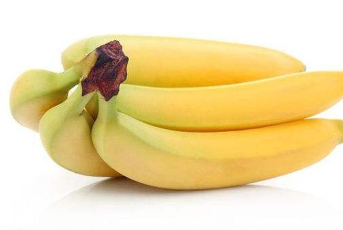 邹平孙大妈教您吃香蕉好处